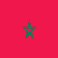 摩洛哥-不定