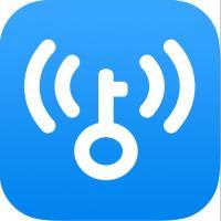 连尙(北京)科技有限公司   WiFi万能钥匙